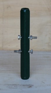 SPIGOT PIN WITH BOLTS & NUTS