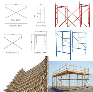 service-access-scaffolds