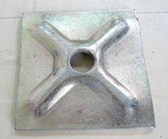 counter-plate